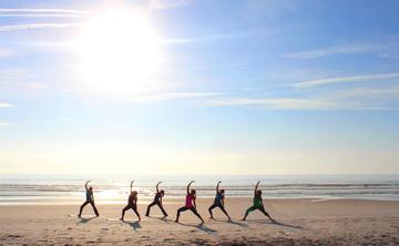 5 Day Women's ReWilding, Yoga, and Surf Retreat: Ecuador's Sunshine Coast