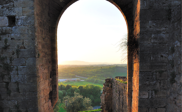 Umbria Exotic Yoga Retreat