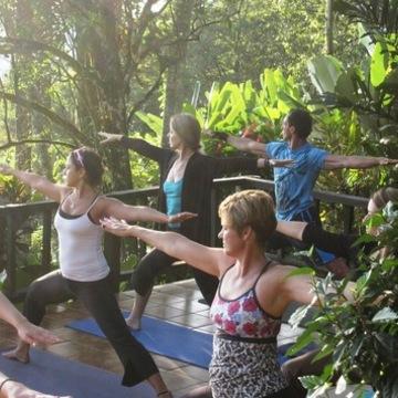 Hari-Om Yoga School