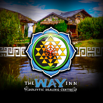 The WAY Inn     - Holistic Healing Centre -