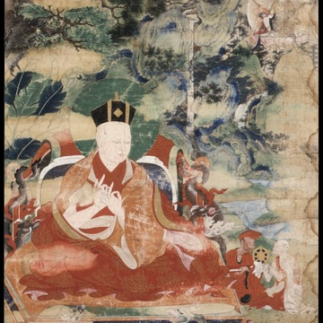 Garland of Jewels (Rinchen Trengwa) Part II