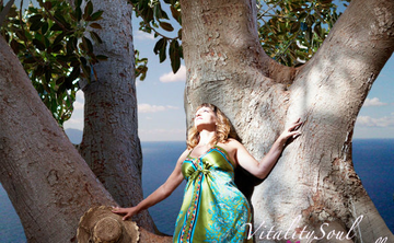 """Honoring the """"Self""""; A retreat dedicated to the practice of self-love. Sicily, Italy"""