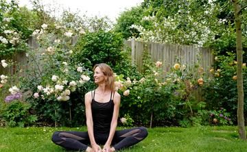 3 Days Creating Space Yoga Retreat in Somerset, UK