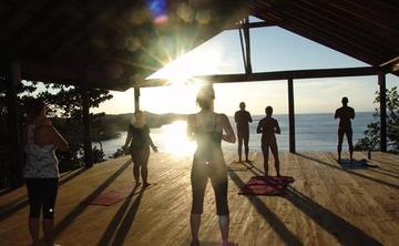 Esoteric Healing & Reiki Retreat