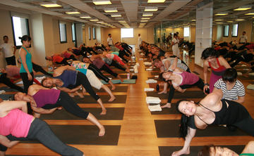 Yoga Teacher Training | Yoga Certification Classes In India |
