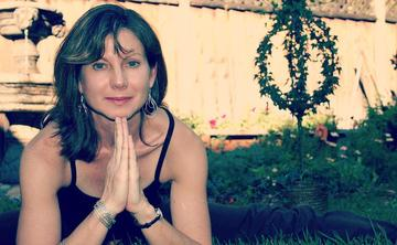 ENCHANTING YOGA & MEDITATION  with Cindy Walker