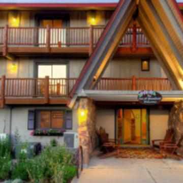 The Inn @ Steamboat Springs