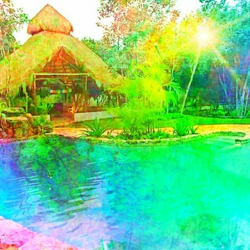 Ayahuasca Retreat, Mayan Riviera, Mexico