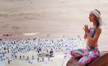 Yoga Arava 2017