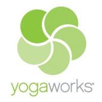 YogaWorks Westside