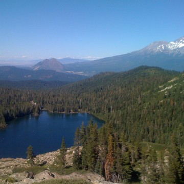 Mt. Shasta Clarity Breathwork™ Retreats & Training Program Levels 1 - 4