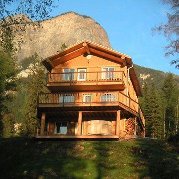 Quantum Leaps Lodge
