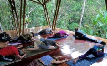 Foundation of Life Feel Good Retreat Costa Rica