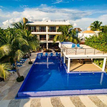 Sun & Soul: 7-Day Bluestone Ayahuasca Retreat in Riviera Maya, Mexico - August 2018