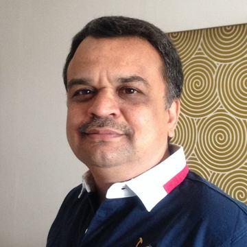 Dr. Prerak Shah - Ayulink