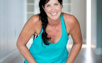 YOGA UNDER THE TUSCAN SUN WITH SHEILA MCVAY | June 2 - 9, 2018