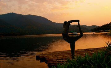 7 Day Ayurveda, Breath, and Yoga Retreat in Chiang Mai, Thailand