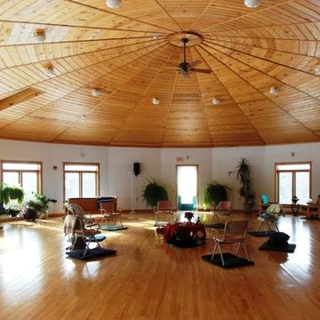 3 Year Spiritual Deepening for Global Transformation Program