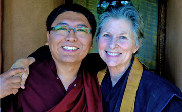 the great tributaries retreat: exploring compassion, wisdom and emptiness in the three buddhist schools