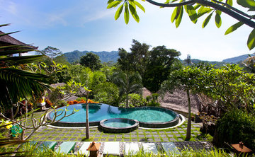 Heal Yourself, Heal the World A Reiki and Yoga Retreat to Bali