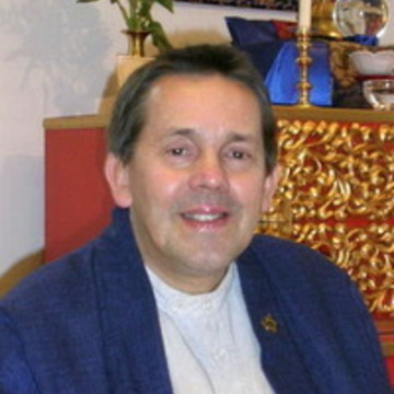 Stéphane Bédard