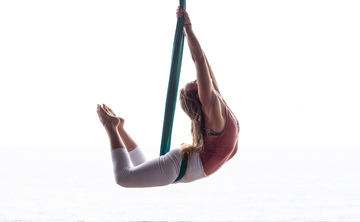 CircAsana 30-hour Aerial Yoga Teacher Training