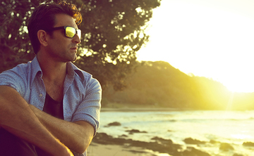 Elements Escape with Pete Murray