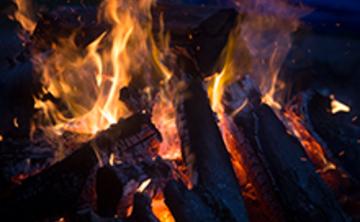 Hutte de sudation automnale/Spring Sweat Lodge & Fire Walk Weekend