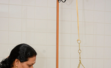 Programme de désintoxication Panchakarma/ Panchakarma Detoxification Program