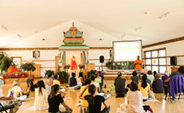 Semaine d'éducation sur l'Ayurvéda/ Ayurveda Education Week