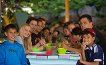 Camp de yoga Sivananda pour les enfants/Sivananda Yoga Kids Camp
