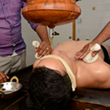 Programme de détoxification Panchakarma/ Panchakarma Detoxification Program