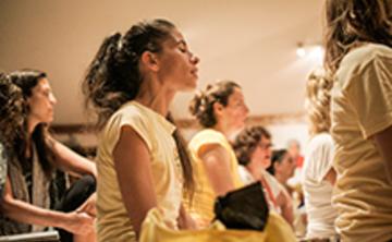 Inner Healing through Nada Yoga