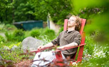 Ralentissez pour mieux profiter – Fin de semaine de retraite de yoga doux/Slow Down Enjoy More-Gentle Yoga Weekend Retreat