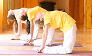 Yoga pour sciatique et problèmes de dos: 15 heures de formation de professeurs de yoga sur les asanas adaptées/Yoga For Sciatica and Back Issues 15 hr adapted asana Teacher Training