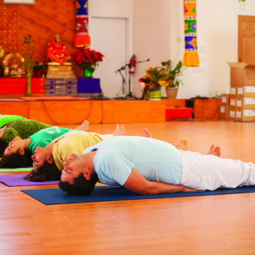 Yoga of Recovery: Ayurveda for Addictions Weekend