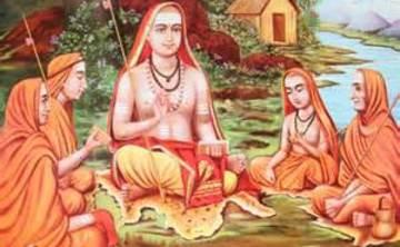 Sankaracharya Jayanti