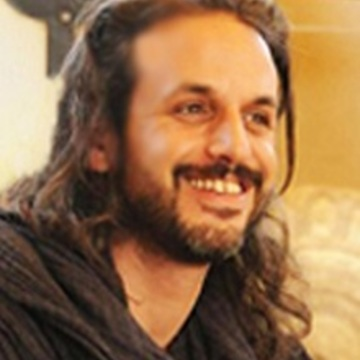 Narayan Jyoti (Ron Paz)