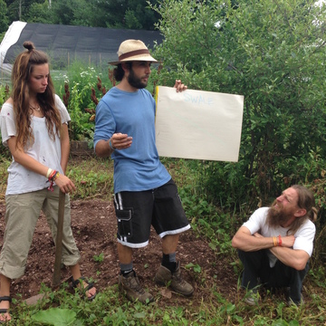 Permaculture Design Certification Course 2018
