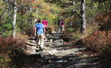 Yoga and Hiking Week Retreat