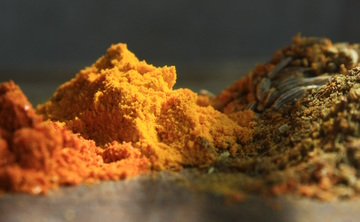 Indian Cooking for Health and Happiness: A World of Spices Copy