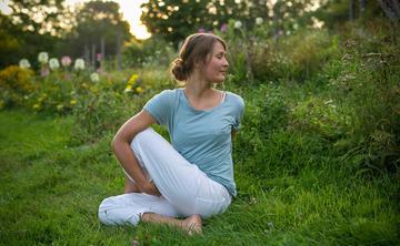 Spring Detox Kitchari Cleanse Week Retreat