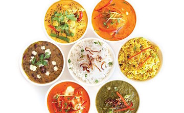 Indian Cooking for a Lighter Life