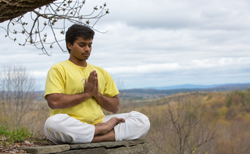 The Yamas – Ethical foundations for right Living & Meditation