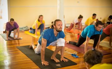 Yoga Immersion Week for Beginners