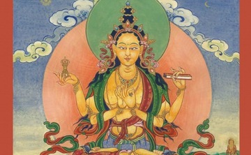 Prajña Paramita: The Great Wisdom Mother – A Meditation Retreat