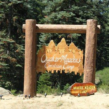 Quaker Meadow Christian Camp