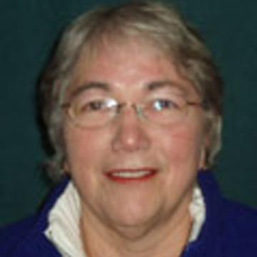 Julie Forsythe