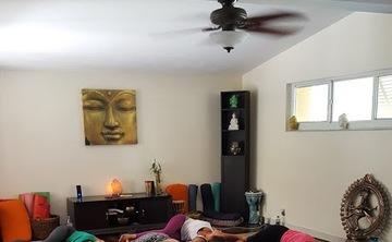 Restorative Yoga and Meditation Workshop