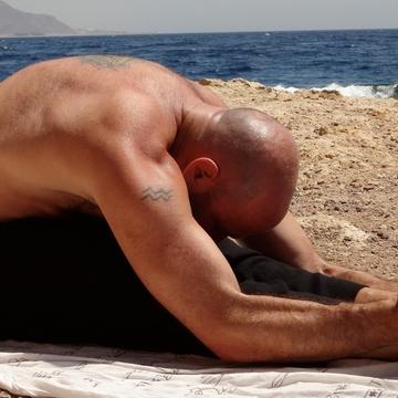Yin and Restorative Yoga Retreat